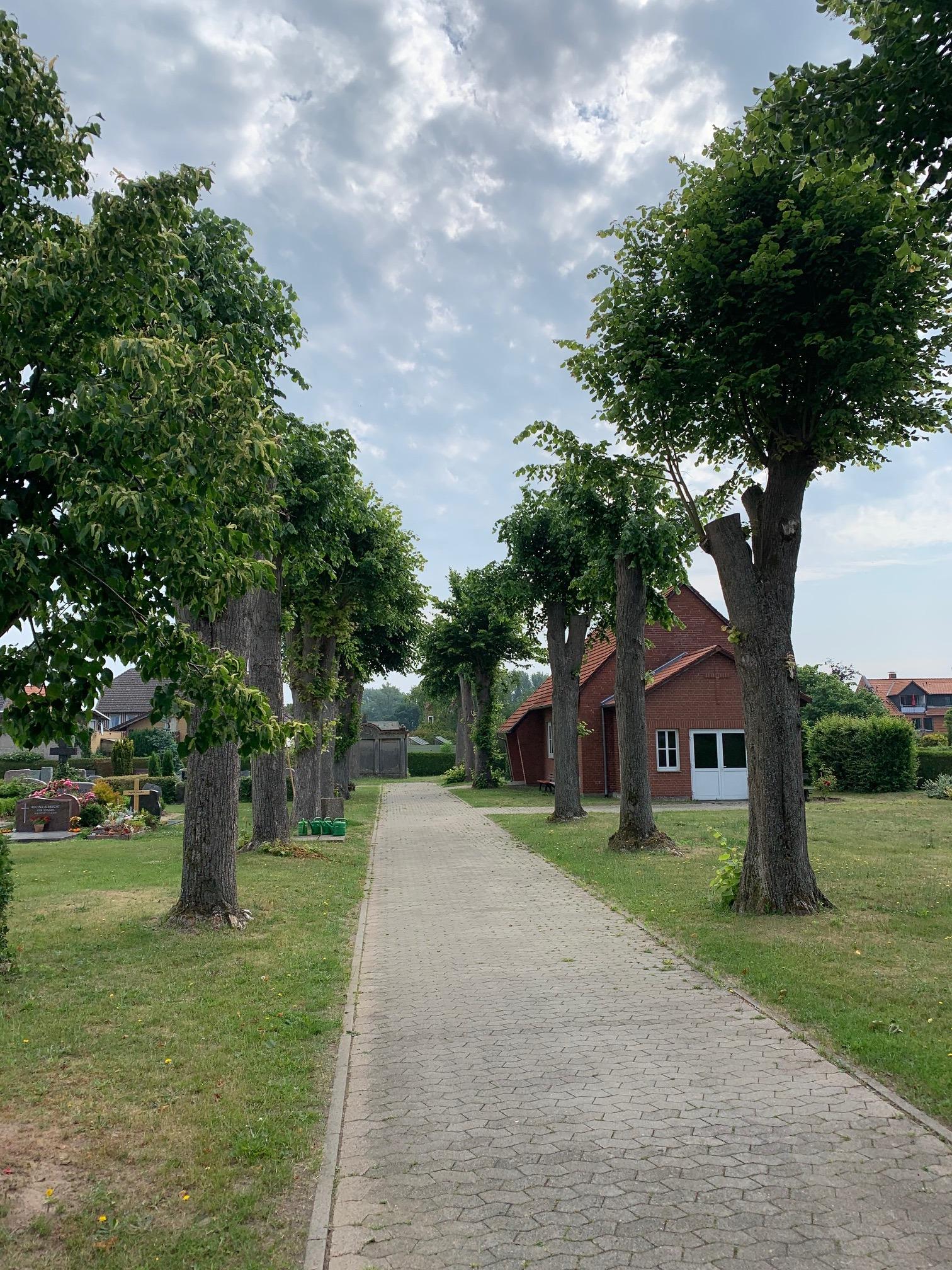 Friedhof Wendeburg