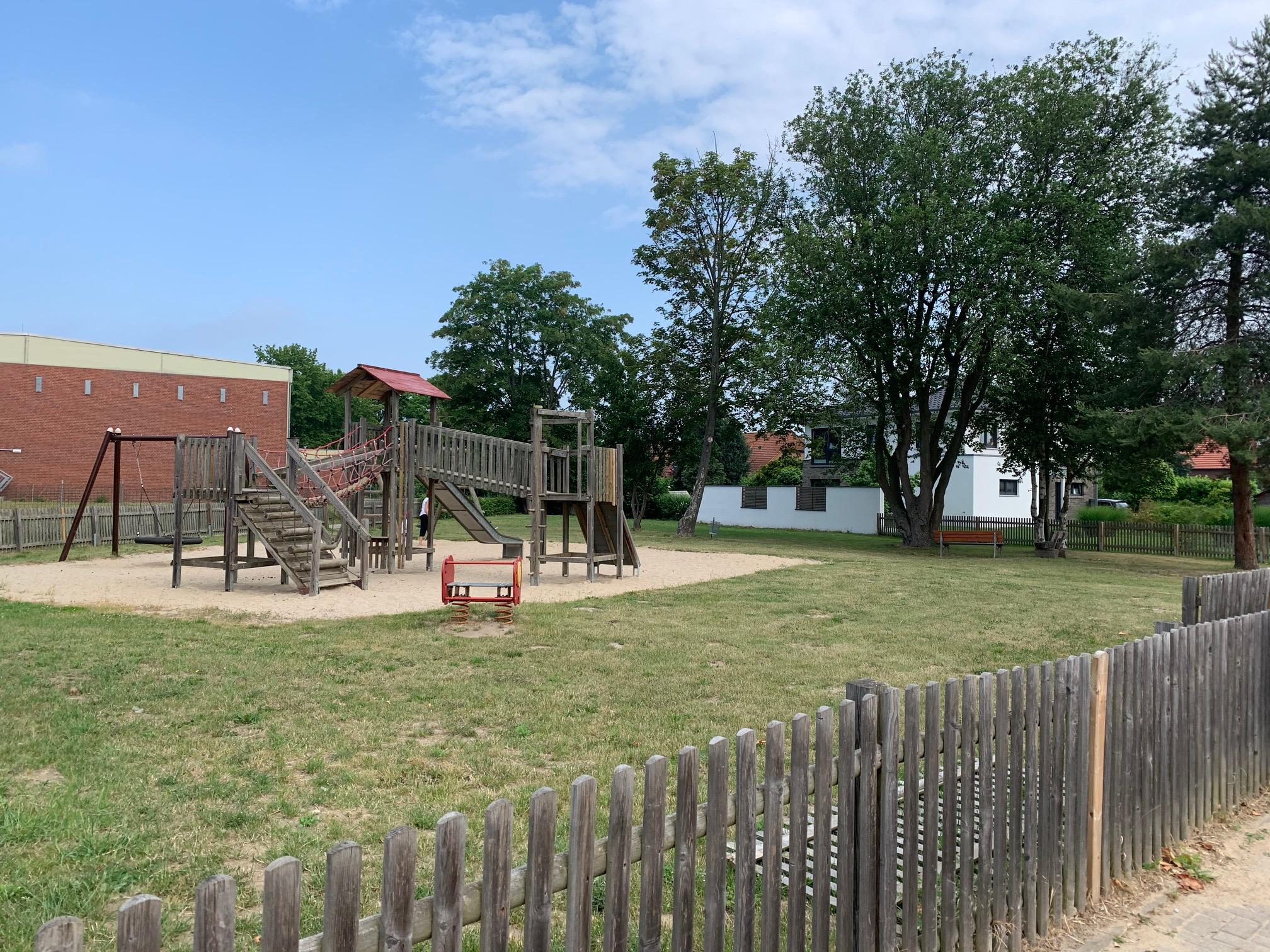 Spielplatz Meierholz